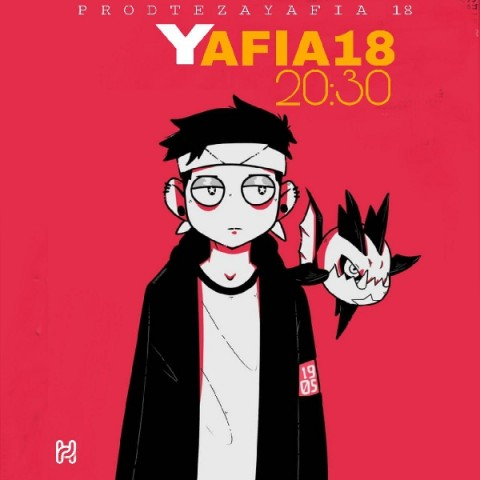 دانلود موزیک جدید یافیا 18 20: