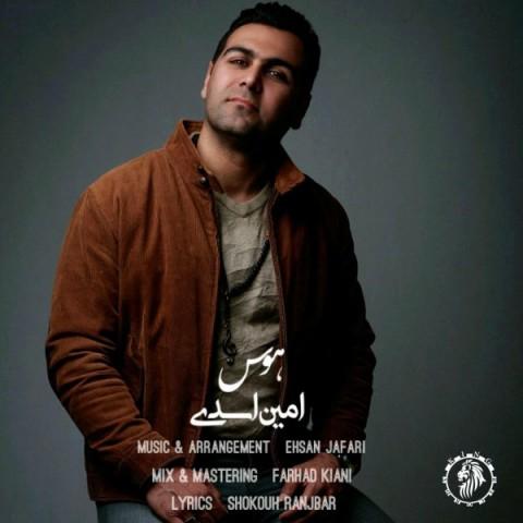 دانلود موزیک جدید امین اسدی هوس