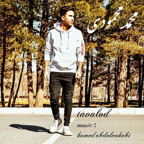 دانلود موزیک جدید محمد محمودی تولد