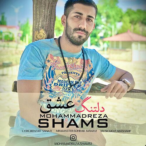 دانلود موزیک جدید محمد رضا شمس دلتنگ عشق